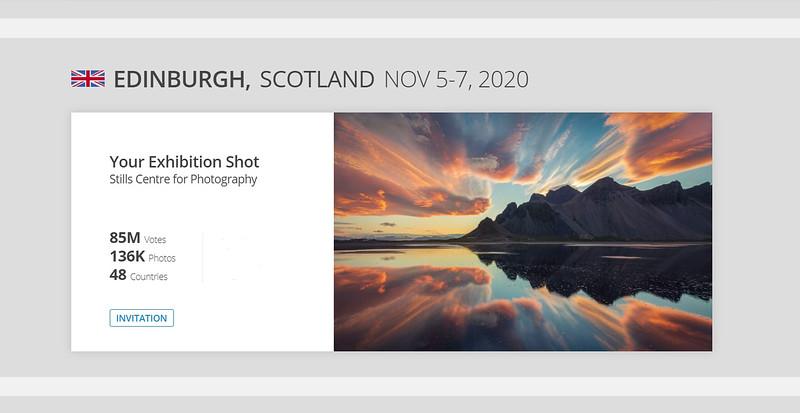 Stills Centre for Photography -Edimburgh