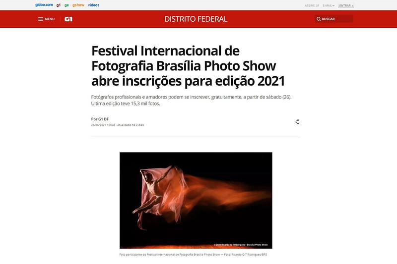 Brasília Photo Show