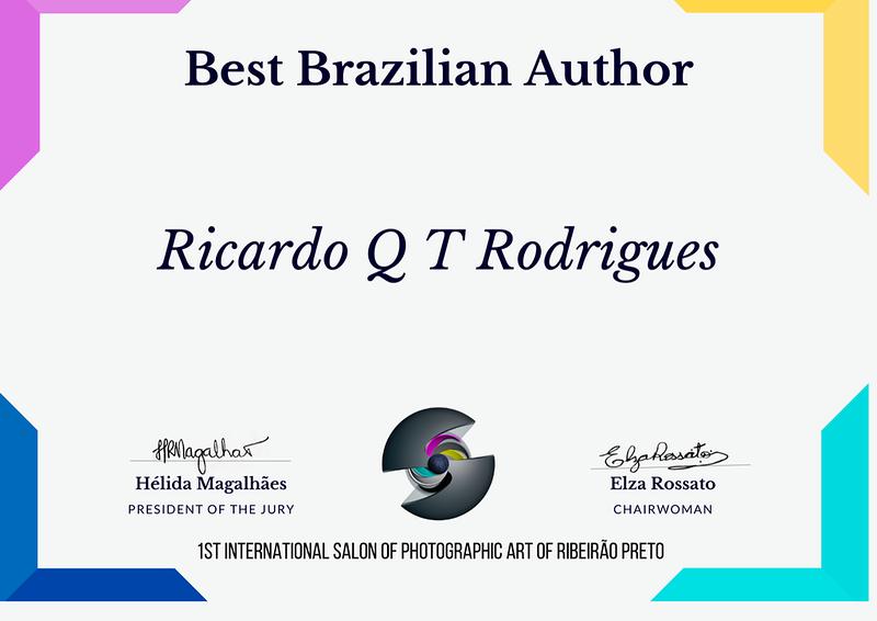 Melhor autor brasileiro