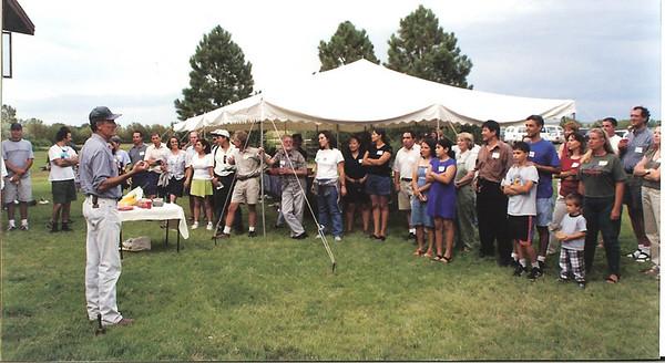 Curso Colorado 2000
