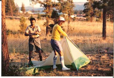 Curso Colorado 1990