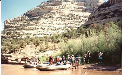 Curso Colorado 1991