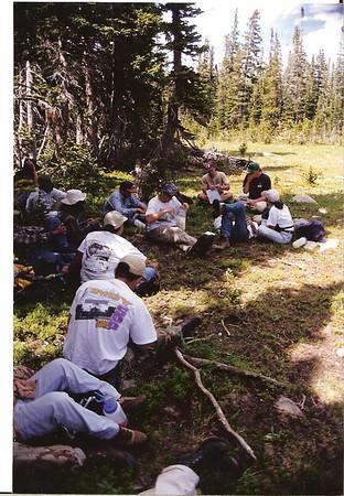 Curso Colorado 1997