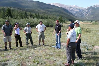 Curso Colorado 2007