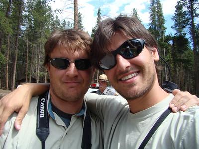 Curso Colorado 2008