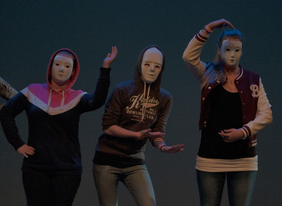 Kunstbende 2012