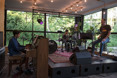 Muziek Huiskamer