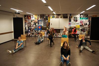 Open lessen 2014