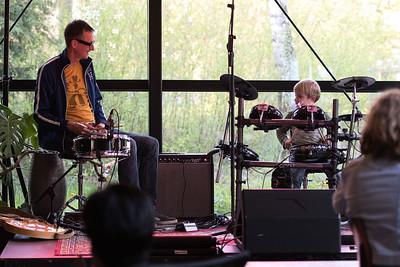 Studio26 Muziek Café