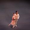 Anna Rose O'Sullivan and Marcelino Sambé, Tschaikovsky Pas de Deux, November 1, 2018