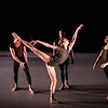 Macy Murray with Pedro Alves, Elye Bailey and Anthony Hoyos, Cheshire, Choreography by Lia Cirio