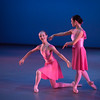 Alexa Malone and Aine Markey, Ballet Academy East WInter Performance, February 22, 2017