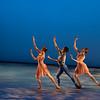 Fiona Kirkland, Wander Sanchez, Annabel Fobert, Ballet Academy East WInter Performance, February 22, 2017