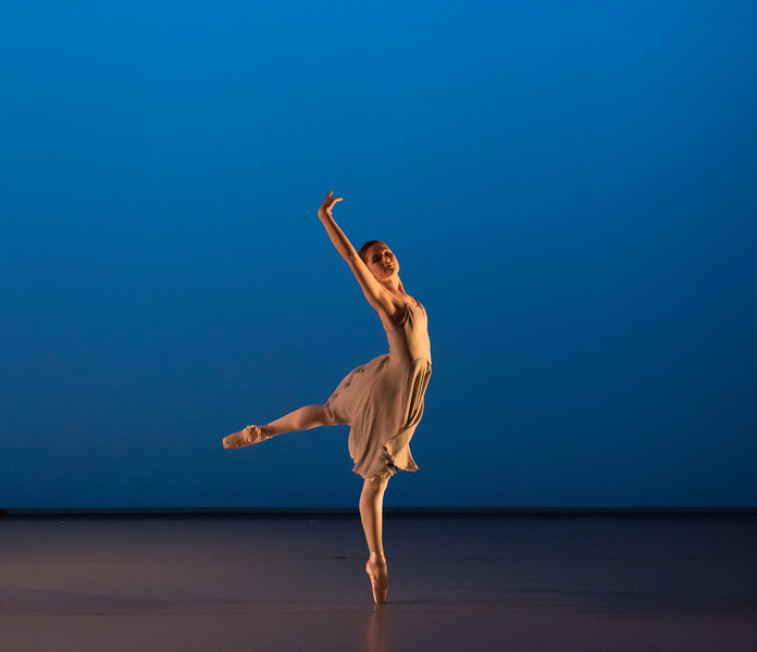 Lauren Fichten, Ballet Academy East WInter Performance, February 22, 2017