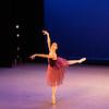Caroline Baggs, Les Valseurs, choreography by Jenna Lavin, February 2020