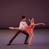 "Claudia Duff and Pedro Alves in ""In Spirit"", choreographed by Jenna Lavin"