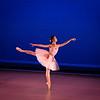 Kiran Yeh, Salon de Ballet, Choreography by Charles Askegard