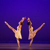 """Annabel Fobert and Itzkan Barbosa, """"From A to M"""" choreographed by Alan Hineline, Ballet Academy East"""