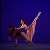Jenny Ku and Santiago Jimenez Vargas, Romanza, Choreographed by  by Paul Hineline