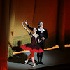 Kristina Kretova and Mikhail Lobukhin, Don Quixote, July 23, 2014