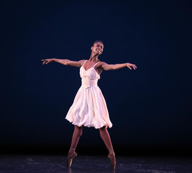 Ashley Murphy, Tschsikovsky Suite, Dance Theatre of Harlem, April 8, 2015