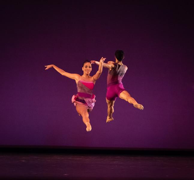 Harlem on My Mind, Dance Theatre of Harlem, April 6, 2018