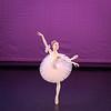 Elisabeth Beyer, Nutcracker Pas de Deux, Ellison Ballet, December 15, 2017