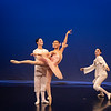 Ruth Schultz, Michael Paradiso, Mitchell Tobin, Ellison Ballet, May 18, 2018