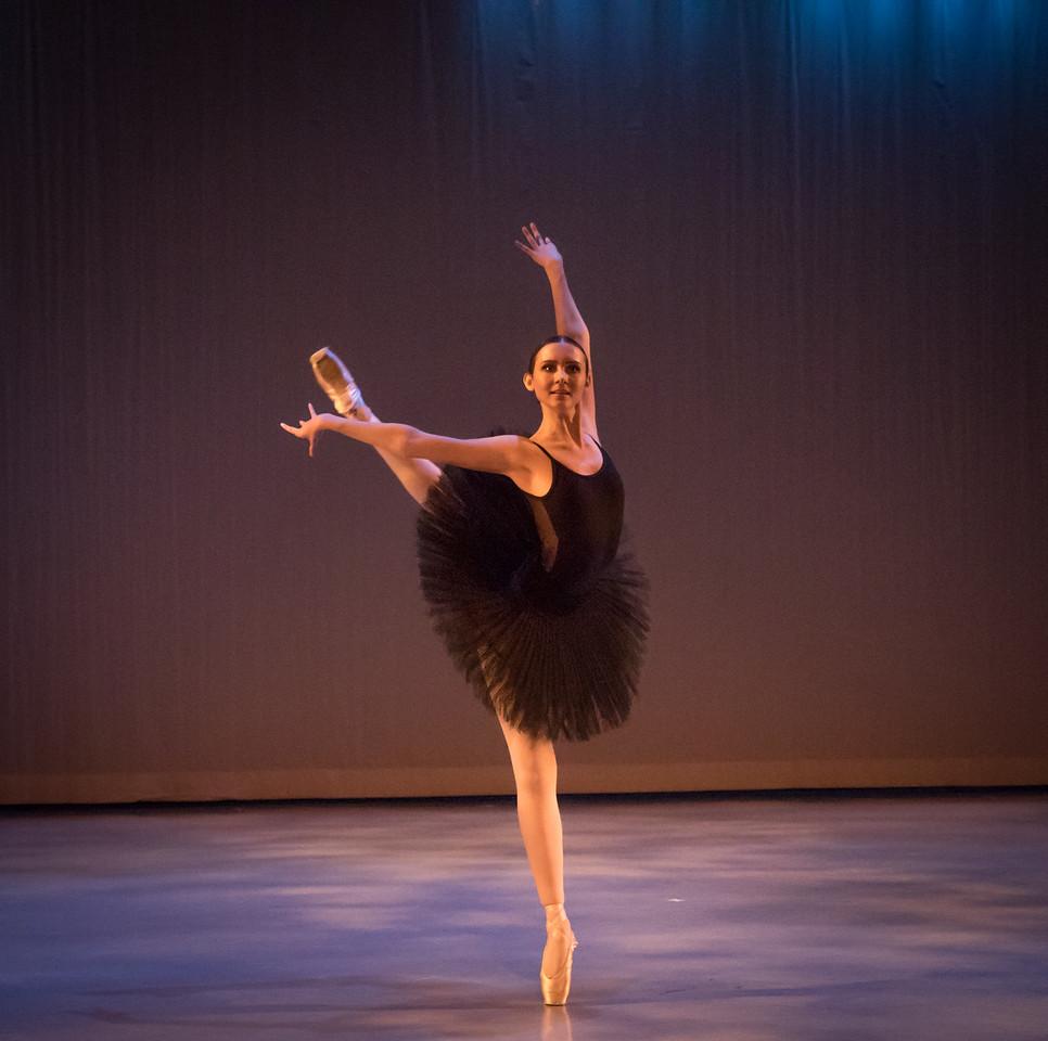 Gillian Fitz, Ellison Ballet, December 16, 2016