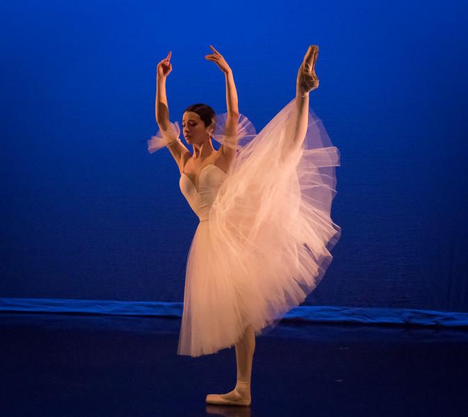 Gloria Benaglia, Ellison Ballet, May 20, 2016