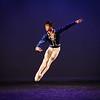 Theophilus Pilette, Grand Pas Classique, Ellison Ballet, May 15, 2015