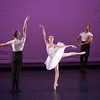 Vsevelod Maievskyi, Sarah Scandrett and Kouadio Davis, Rose Adagio