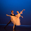 Andrii Ishchuk and Gloria Benaglia, Ellison Ballet, May 20, 2016