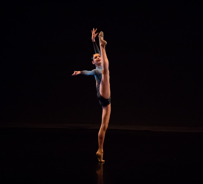 Ellison Ballet, May 18, 2018