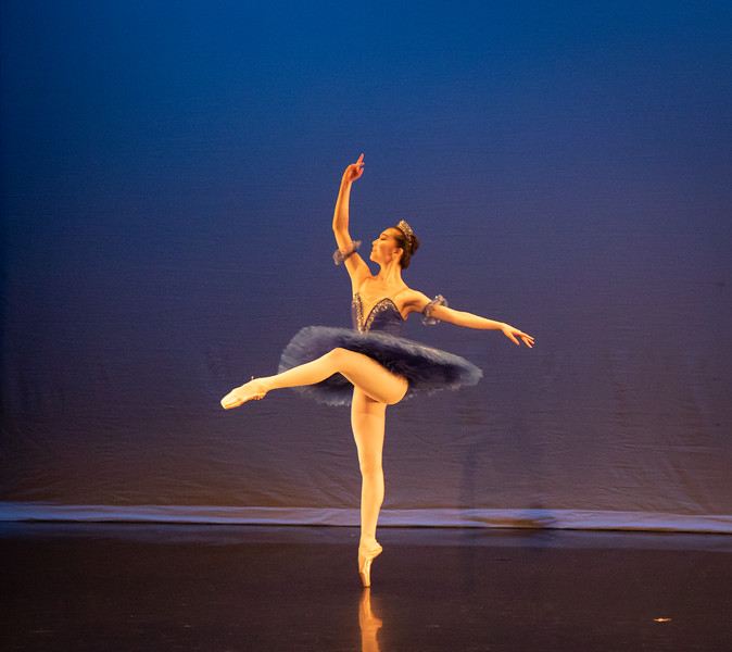 Masison Yeung, Ellison Ballet, May 18, 2018