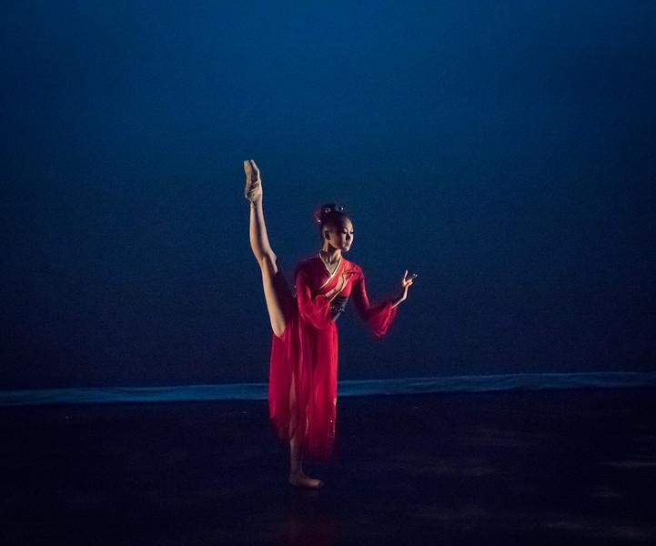 Yu, Kawai, Sense, Ellison Ballet, May 19, 2017