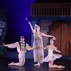 Katrina Crawford, Dawn Gierling, Johnny Almedia, Harlequinade, Gelsey Kirkland Ballet, May 21, 2016
