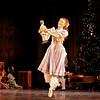 Michelle Katcher, Gelsey Kirkland Ballet Nutcracker