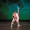 Maddie Yeon and Ryunosuke Masake, Gelsey Kirkland Academy of Classical Ballet, December 2017