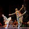 Nina Yoshida and Anderson Souza, Gelsey Kirkland Ballet