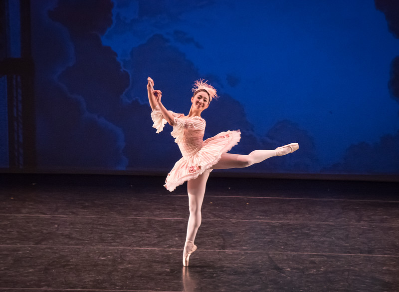 Gelsey Kirkland Academy of Classical Ballet, December 2017
