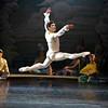 Johnny Almedia, Gelsey Kirkland Ballet Nutcracker