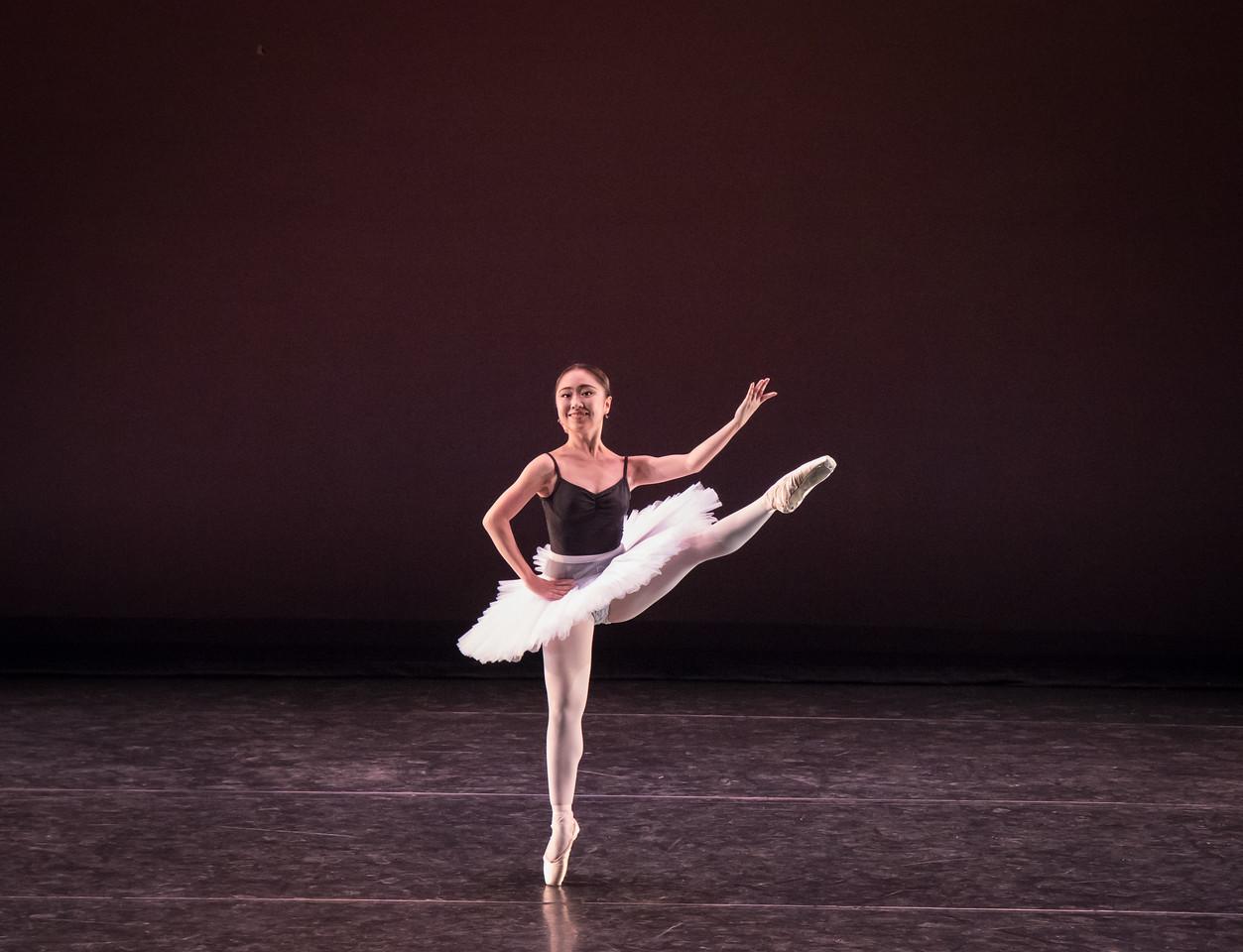 Gelsey Kirkland Academy of Classical Ballet, December 2017