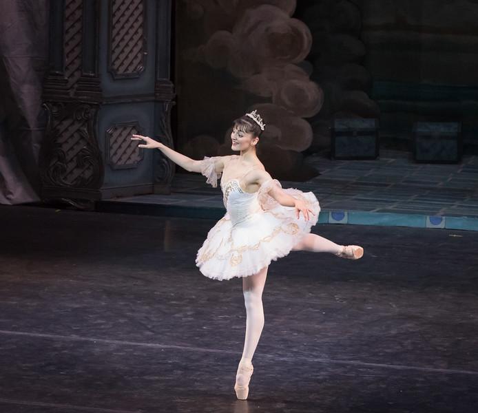 Sabina Alvarez, Gelsey Kirkland Ballet, Nutcracker, December 2015