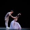 Anastasia Matvienko and Filipp Stepin, Mariinsky Ballet, In the Night, January 24, 2015