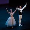 Uliana Lopatkina and Andrey Ermakov, Chopiniana, Mariinsky Ballet, February 26, 2016