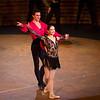 Diana Vishneva, Carmen Suite, Mariinsky Ballet, February 25, 2016