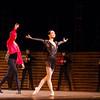 Diana Vishneva, Carmen Suite, Mariinsky, February 27, 2016