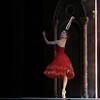 Natalia Osipova, Don Quixote, November 20, 2014