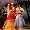 Natalia Osipova and Olga Semyonova, Mikhailovsky Ballet, Giselle, November 11, 2014